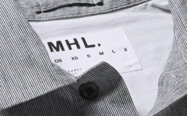 sample sale | margaret howell