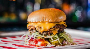 meatliquor burger