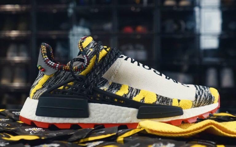 pharrell x adidas sneakers