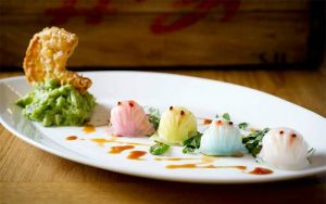 loti eats | redfarm