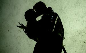 secret cinema presents <br> william shakespeare's romeo + juliet