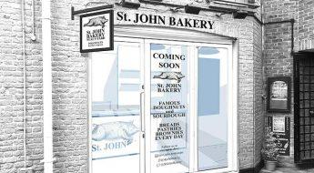 at john bakery