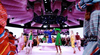 London Fashion Week 2018 LOTI