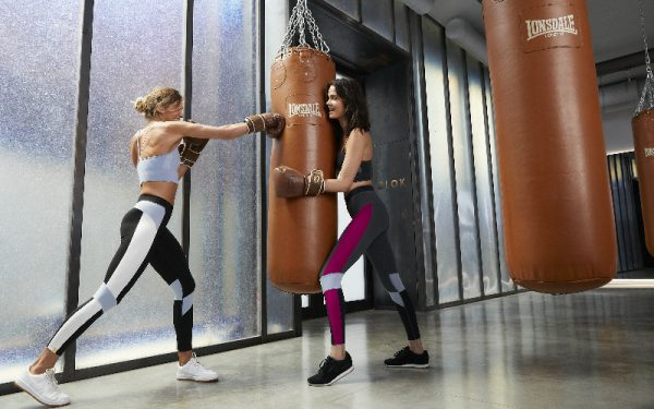 win £300 of monreal kit and an unlimited month of blok classes
