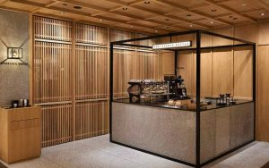 omotesando koffee to open