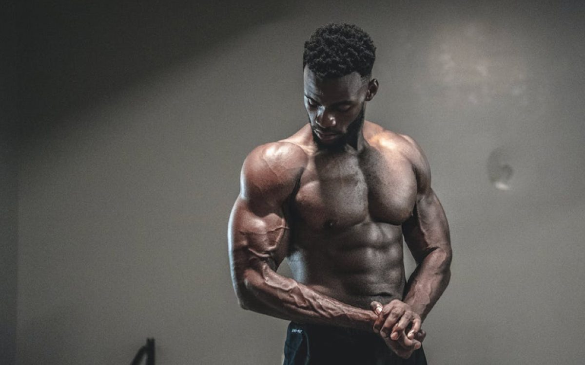Master Your sarms bodybuilding in 5 Minutes A Day