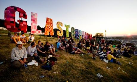 Glastonbury 2013: Highlights